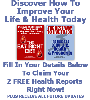 Health and Wellness free reports